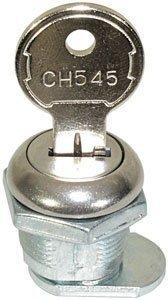 19 CYLINDER & CH545 KEY