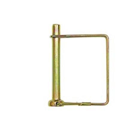 SNAPPER PIN,5/16INX2.75INYL-ZINC