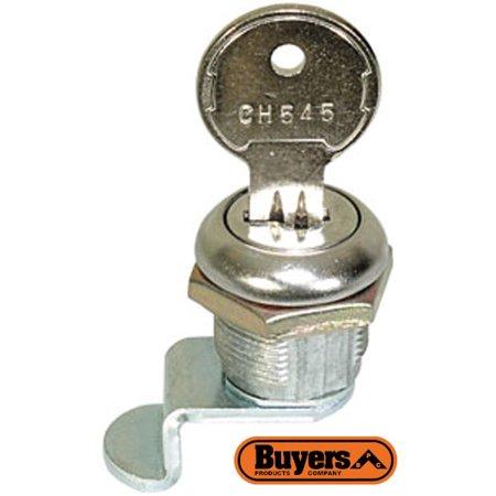 CYLINDER & CH545 KEY FOR L8815/L8915