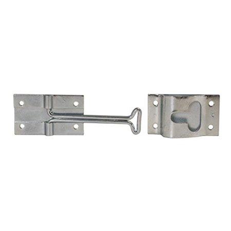 HOLD BACK ,DOOR 6IN HOOK & KEEPER