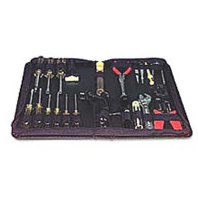21 Piece Computer Tool Kit