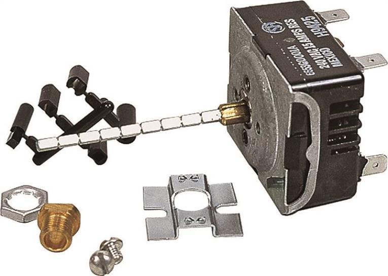 Camco 00863 Universal Range Switch