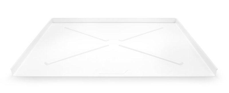 20600 WHITE DW DRAIN PAN