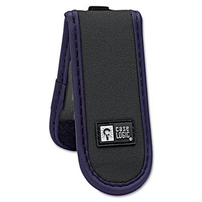 USB Drive Shuttle, Holds 2 USB Drives, Black