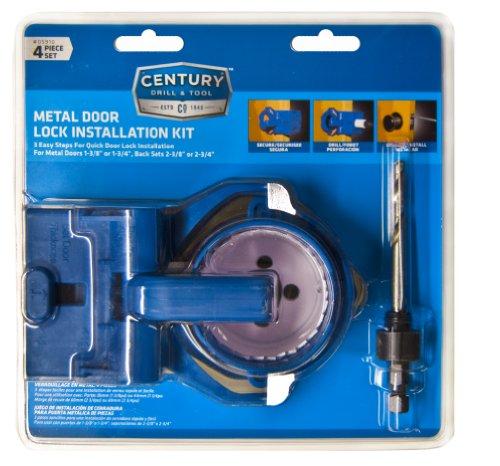 05910 4 Piece Metal Lock Install Kit