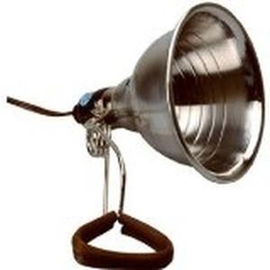 0160 5.5 IN. REFLECTR CLAMP LAMP