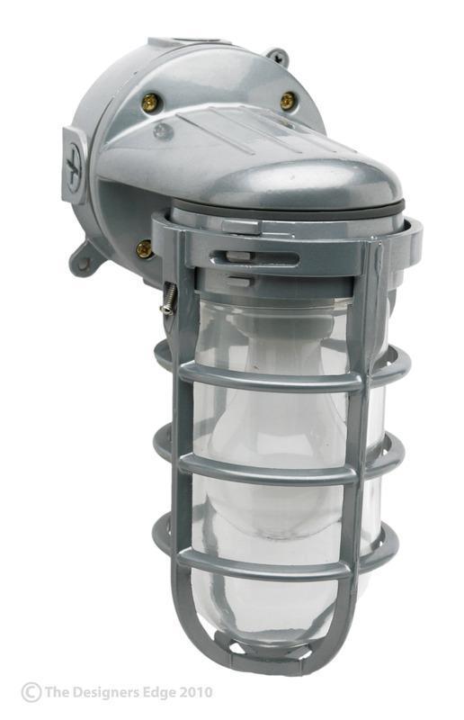 100-Watt Industrial Light