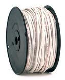250 FEET WHITE 20-5 PVC JACKET CABLE