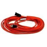 016/2 25 Ft. Orange Extension Cord