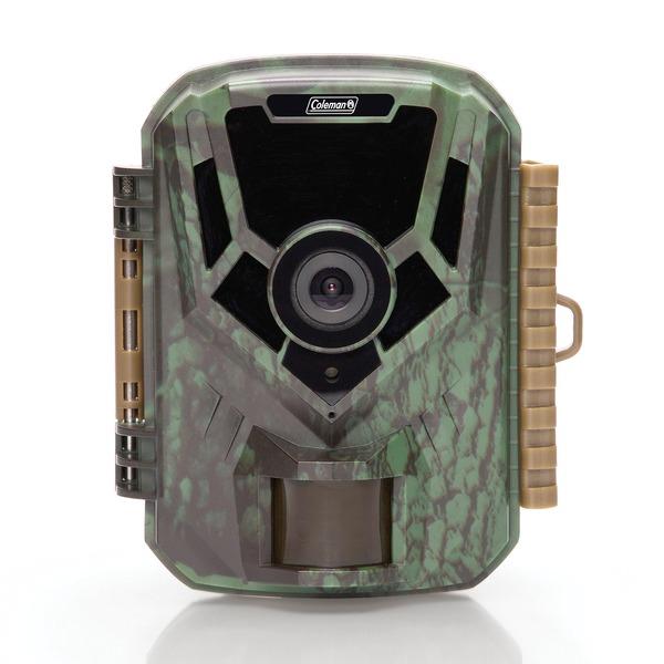 Coleman CHD200 XtremeTrail 20.0-Megapixel 1080p HD Camera