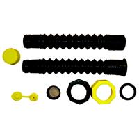 HI-FLO KIT FOR PLASTIC JUGS