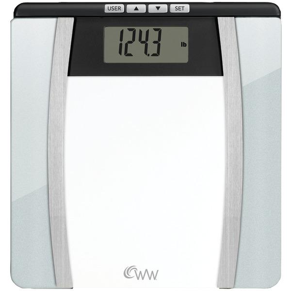 CONAIR WW701YF Weight Watchers Body Analysis Scale