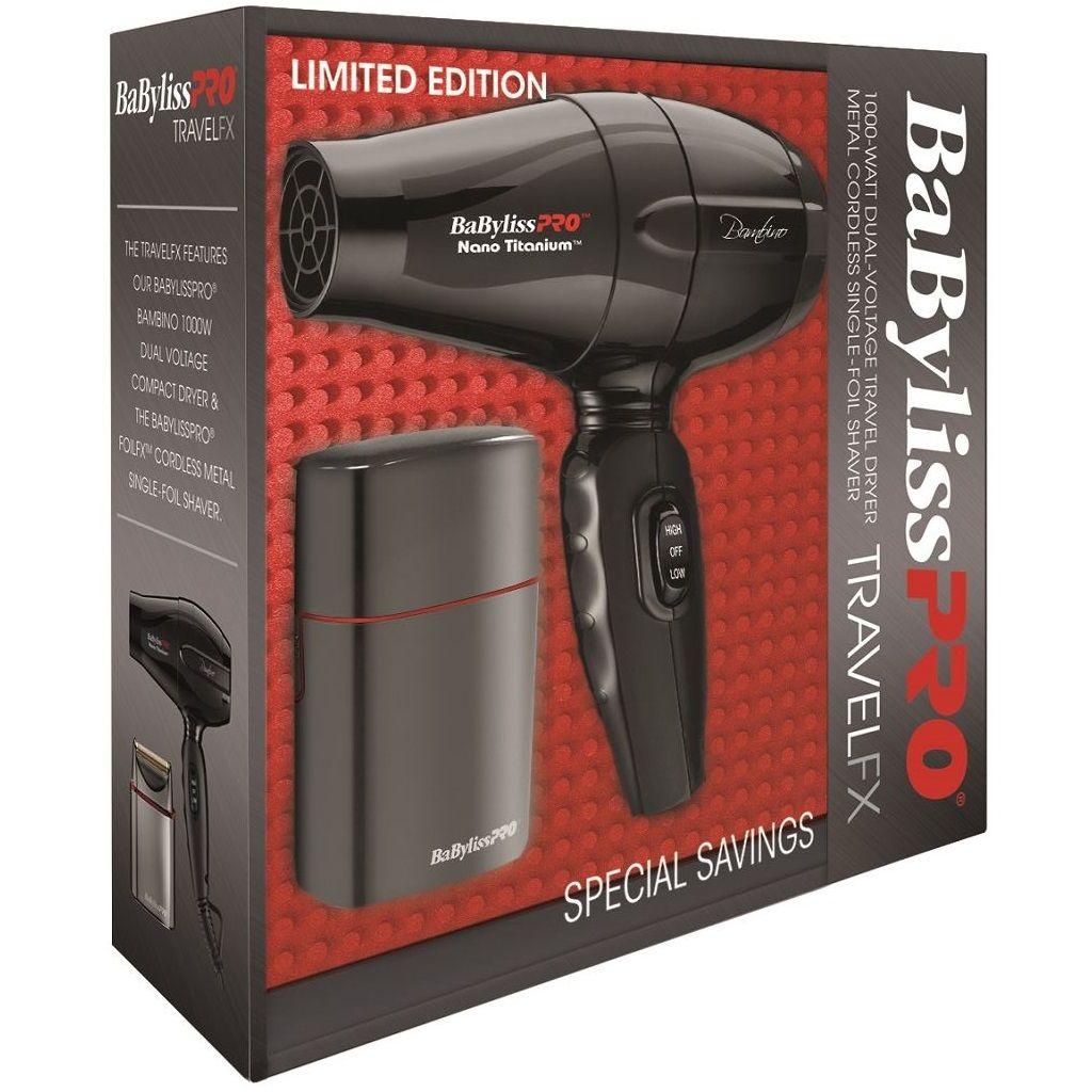 BABYLISS BABNTB6160N HAIR DRYER MID SIZE BLUE TORINO