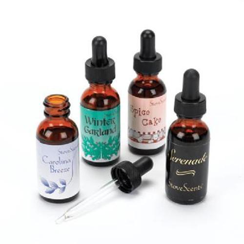 Liquid Potpourri Assorted Stovescents Oils - 16-Pack - SC16