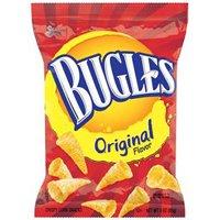 Bugles BUGLES6 Crispy Bugles, 3 oz, Original