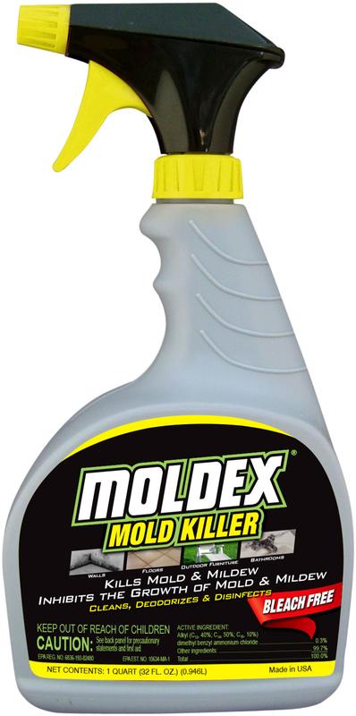 5010 32OZ MOLDEX MOLD KILLER