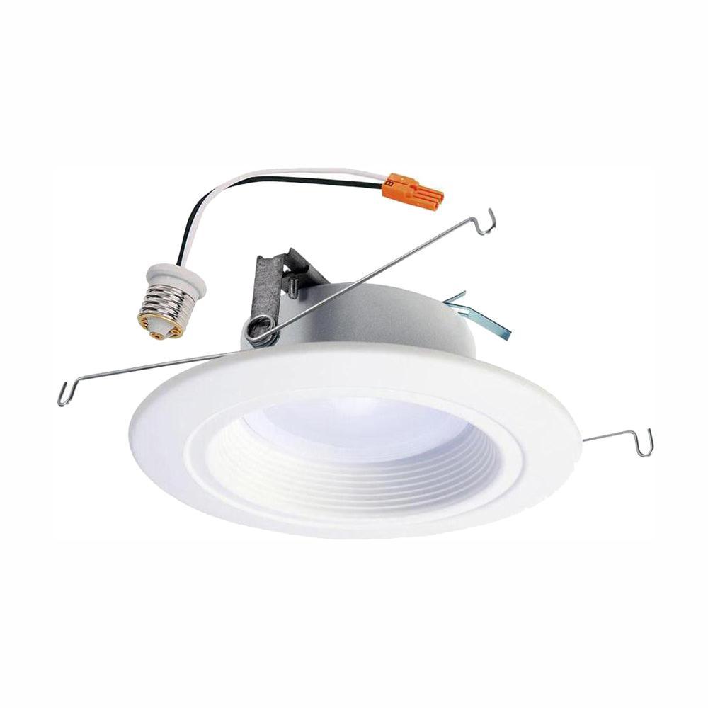 RL56069S1EWHR 5 IN. LED DOWNLIGHT