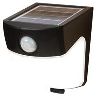 All Pro MSLED100 Motion Sensor Floodlight, 5 W