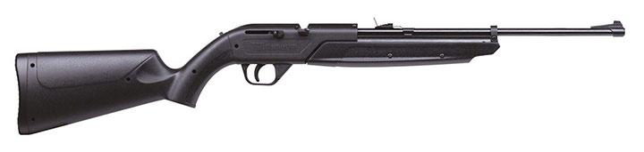 Crosman 760 Pumpmaster (Black)Bolt-Action Variable Pump Air Rifle