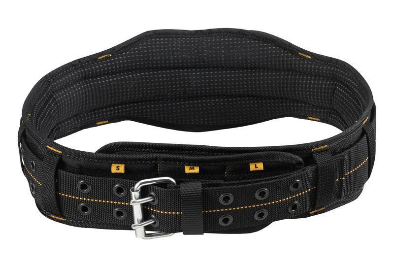 Dg5125 5 In. Heavy Duty Padded Belt