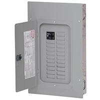 Cutler-Hammer BR2024L125G Main Lug Load Centers, Indoor - Nema 1, 125 Amp