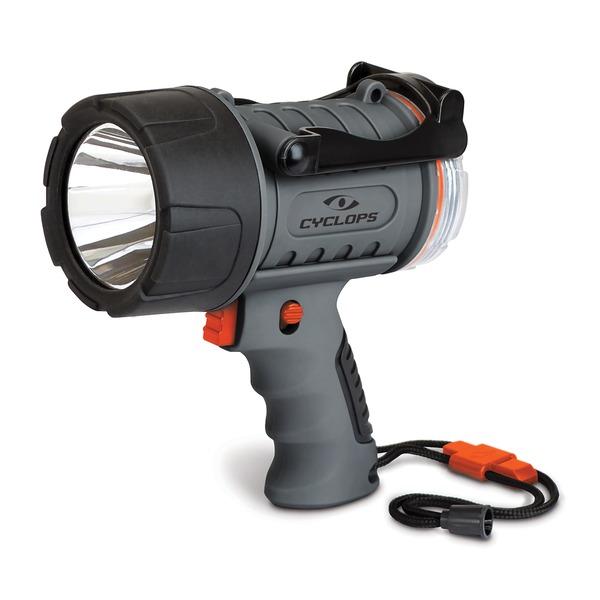 Cyclops CYC-700WP 700-Lumen Waterproof LED Spotlight