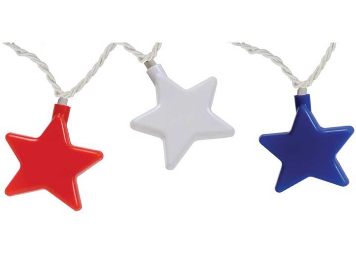 PARTY LIGHTS - STARS