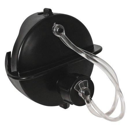 SEWER CAP W/ HOSE CONNECTION