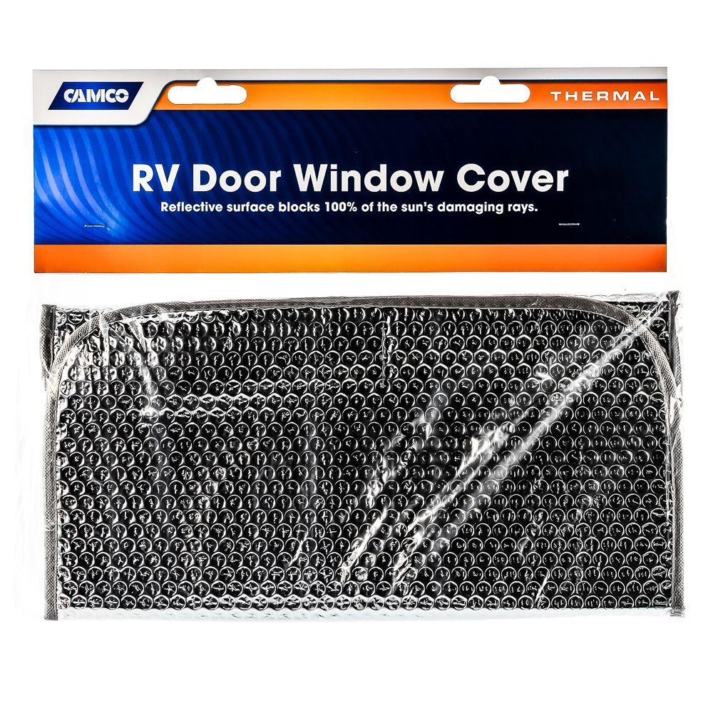 COVER, DOORWINDOW 16.25 INX 25.25IN THERMAL REFLECTIVE