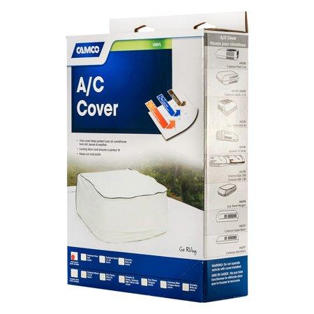 COVER,A/C,VINYL,ARCTICWHITE DOMETIC BRISK II