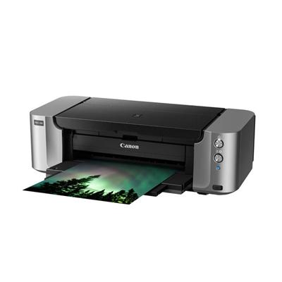 Pixma Pro 100 Wrls Pro Printer