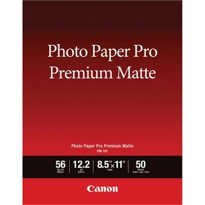 Canon PM 101 LTR 50
