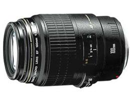 Canon EF 100mm f/2.8 Macro USM Lens