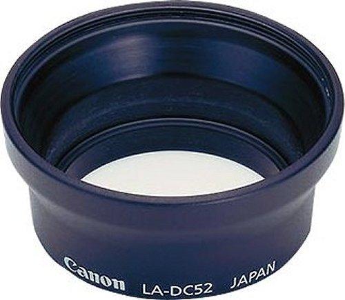 Canon LA-DC52B Lens Adapter for PowerShot A30 & A40 Digital Cameras