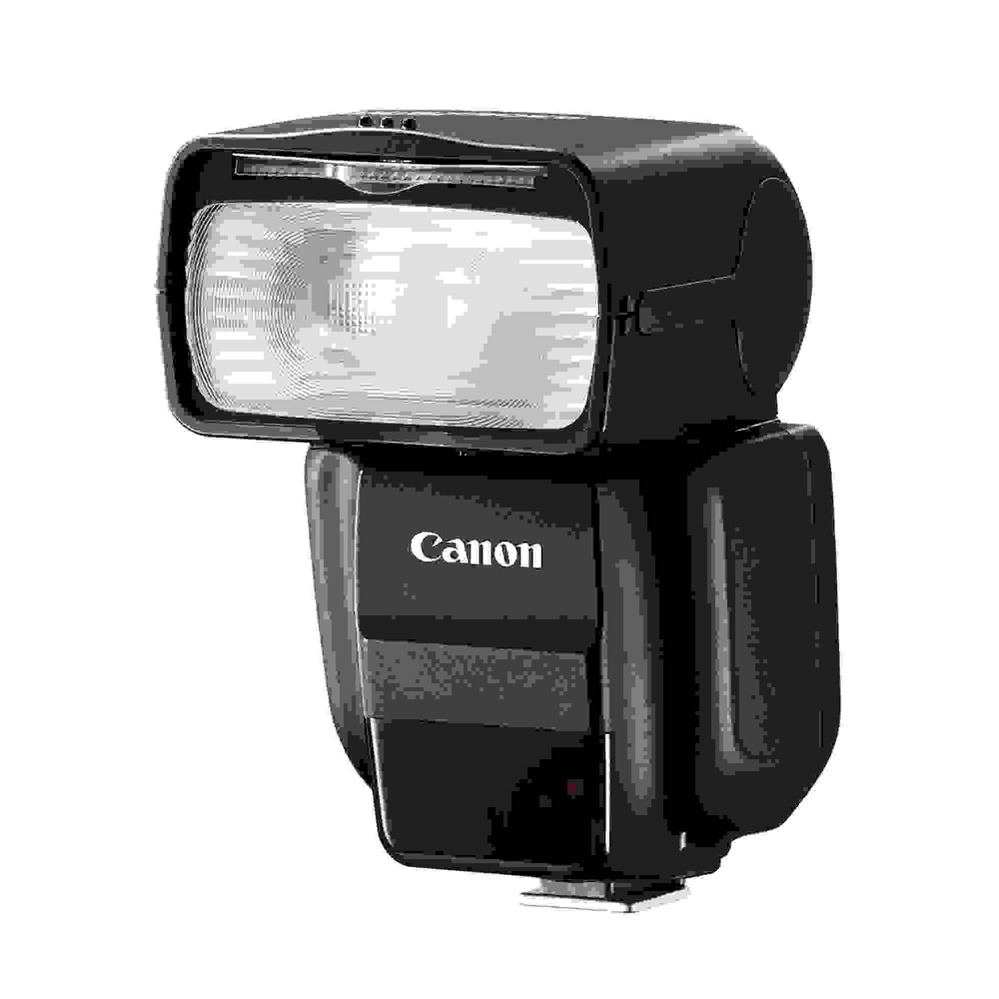 CANON SPEEDLITE 430EX III-RT CAMERA FLSH
