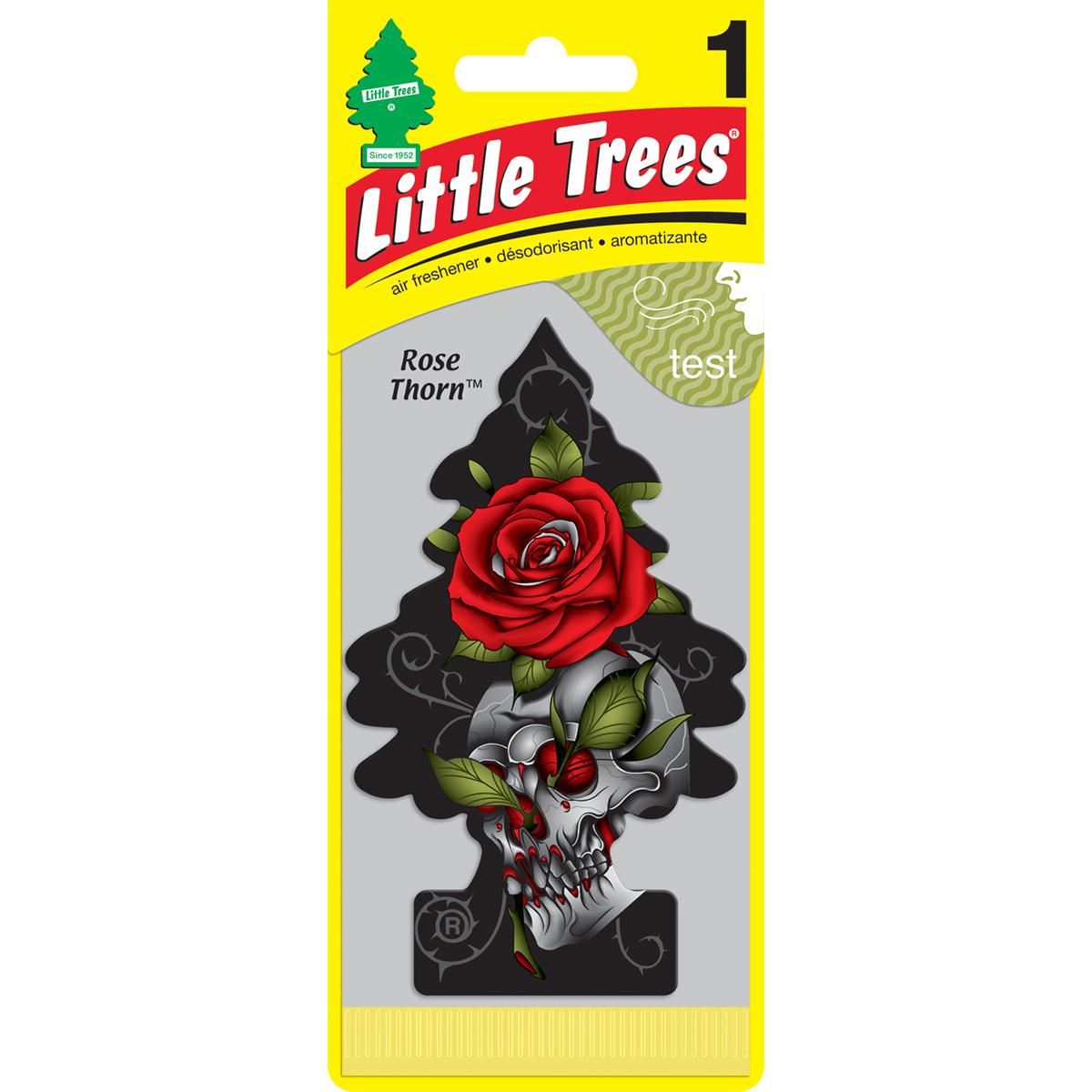 Little Tree Rose Thorn 1pk