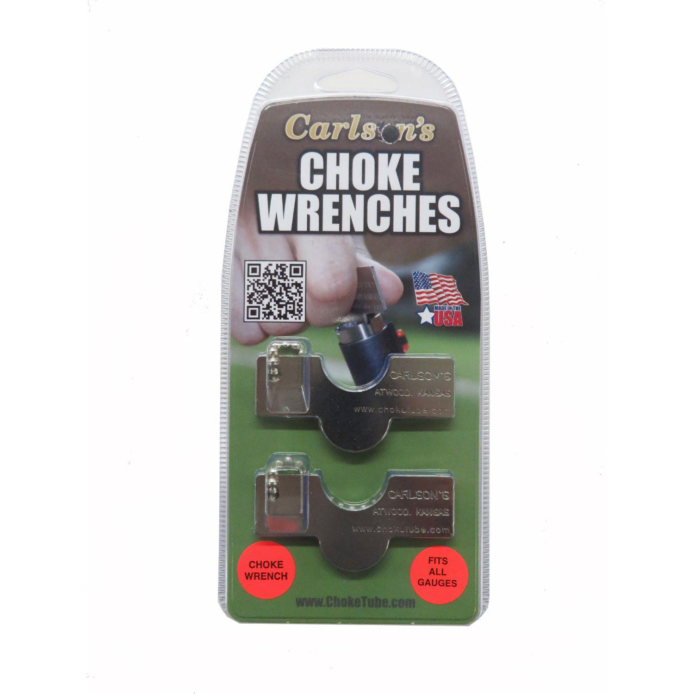 Carlson Universal Choke Wrench 2 per pack