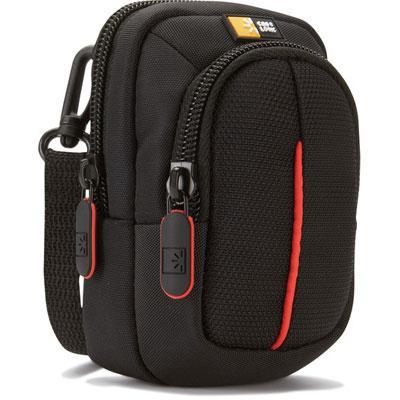 Compact Camera Case Black