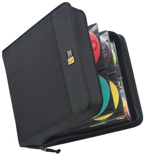 CD Wallet  208 Disc Capacity