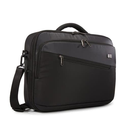 "Propel 15.6"" Black Laptop Case"