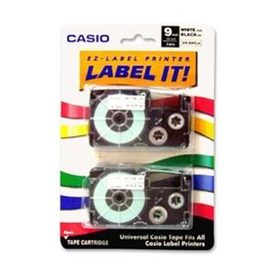 Casio Label Paper 9mm
