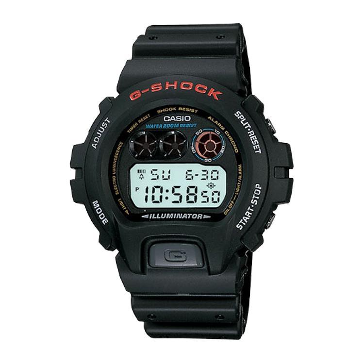 CASIO G-SHOCK 200M WR EL BACKLIGHT