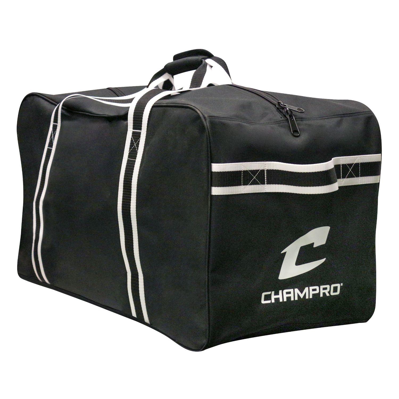 Champro Hockey Carry Bag Black Medium