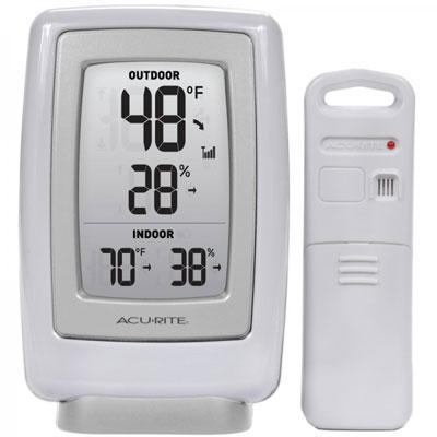 Acu Wireless Therm Humidity