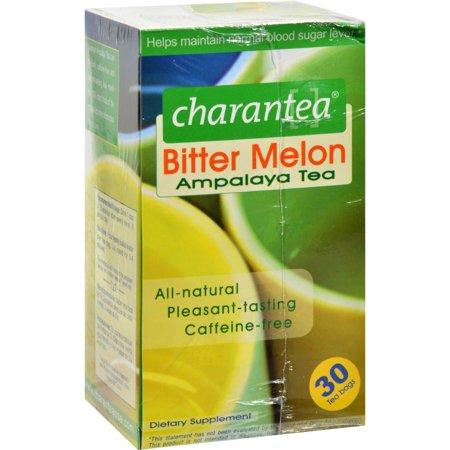 Charantea Ampalaya Tea Bitter Melon (1x30 Tea Bags)