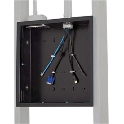 16x16 In Wall Enclosure Box