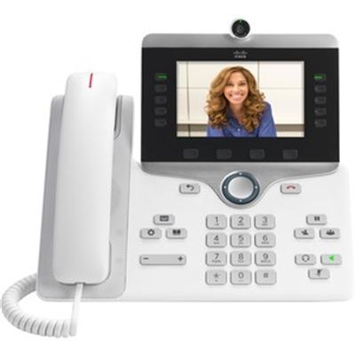 Cisco IP Video Phone 8865 MPP