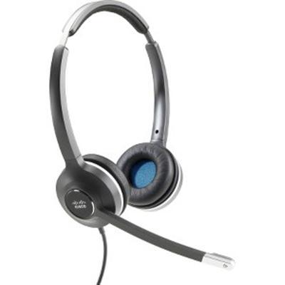 Headset 532 Wired Dual  QD