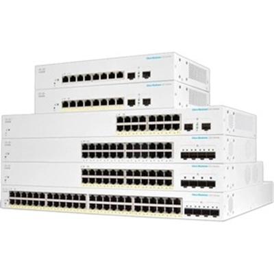 CBS220 Smart 8-port GE