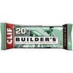 Clif Bar Chocolate Mint Builder Bar (12x24 Oz)
